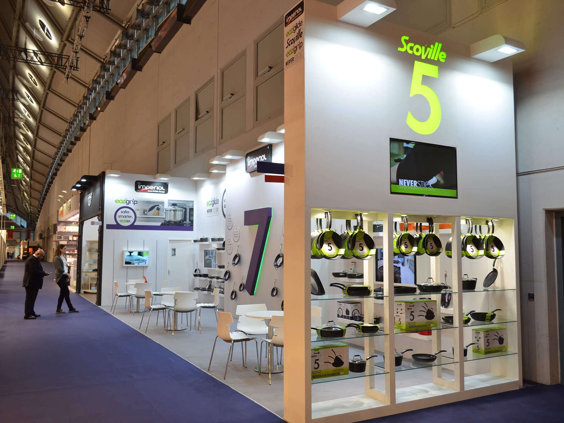 Exhibition Stand Contractors Uk : Custom built exhibition stands best stand