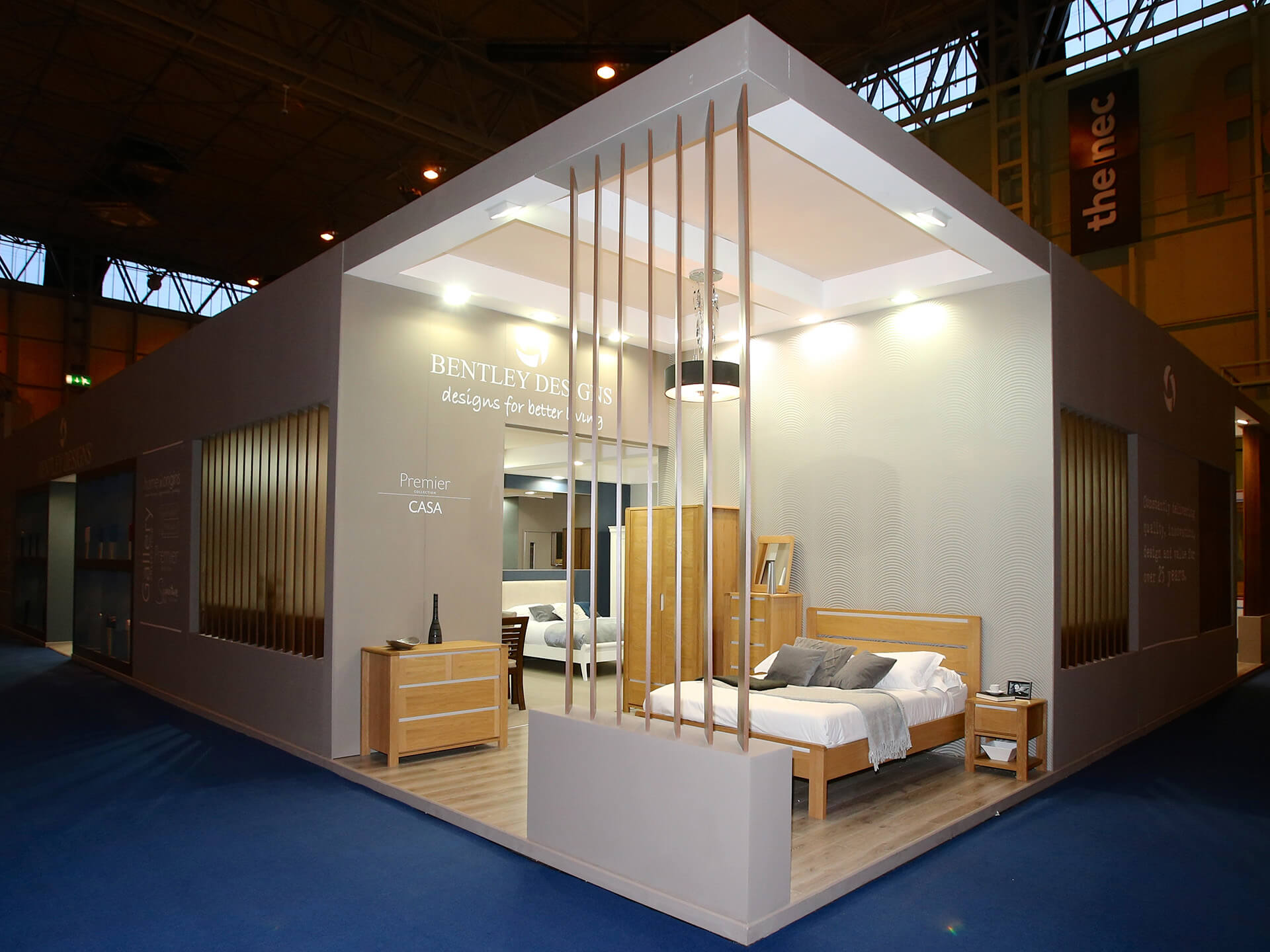 Exhibition Stand Builders Northampton : Custom built exhibition stands best stand