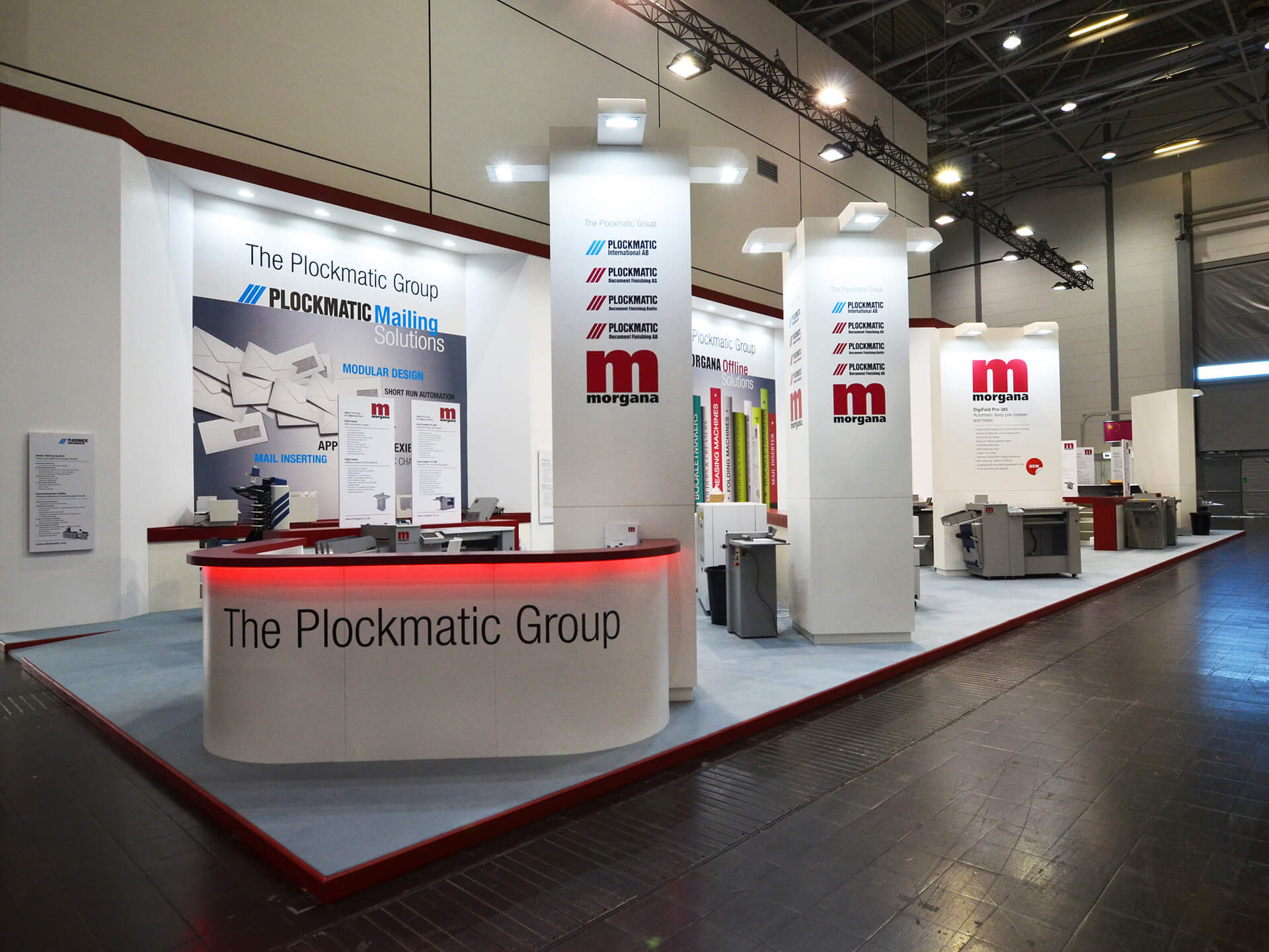 Exhibition Stand Builders Edinburgh : Custom built exhibition stands best exhibition stand builder