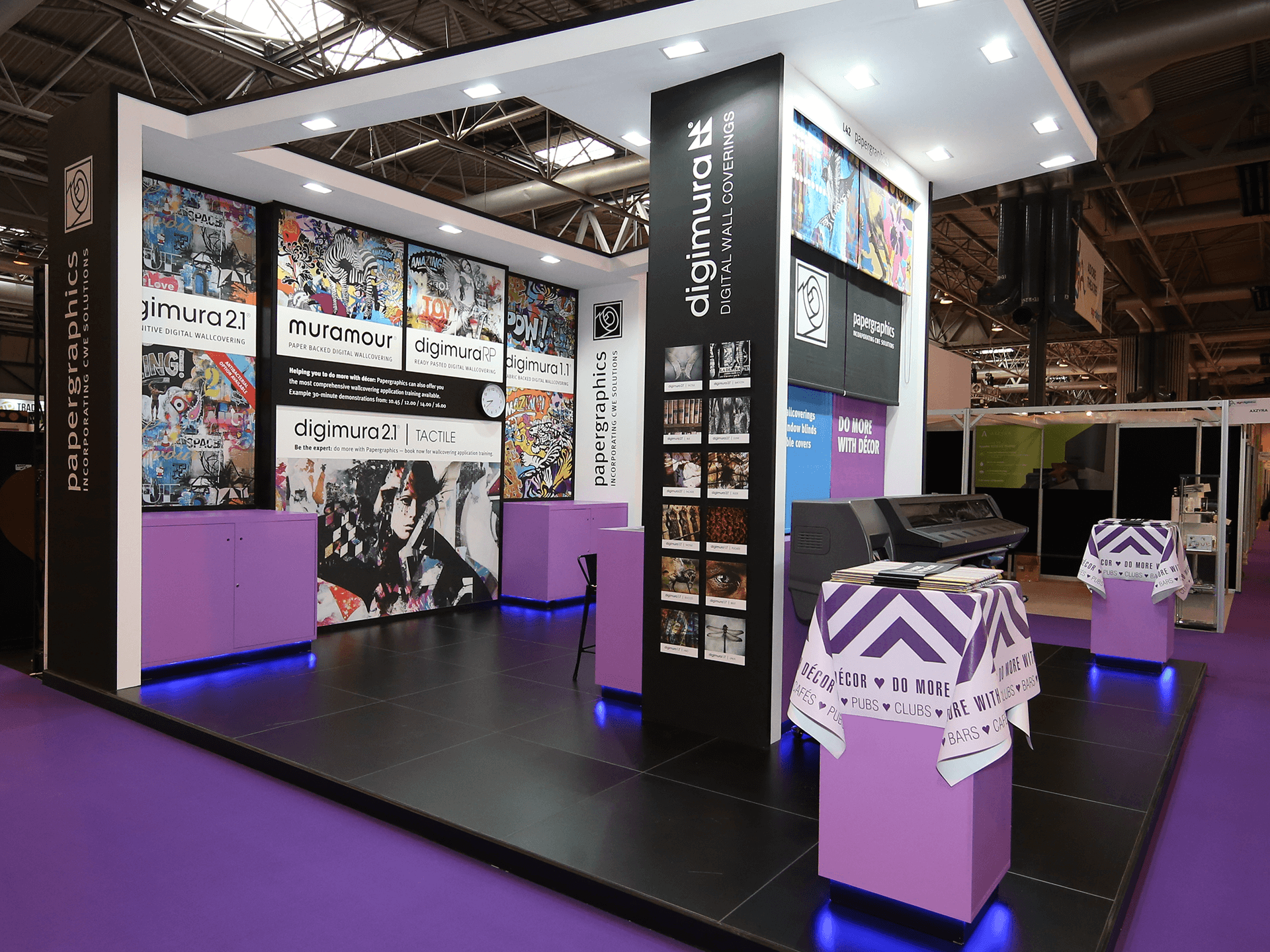 Exhibition Stand Design Glasgow : Reed displays exhibition stand design and build rochester kent